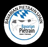 Bavarian Pietrain Spain